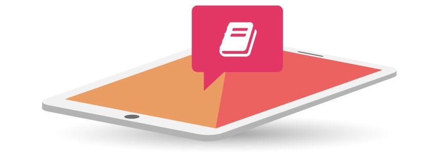 E-grāmatas, elektronisko grāmatu izstrāde