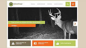 Internet store specialized in forest, sports, property survellaince devices and thermo cameras. Everything you need to record important events of your life and monitor  property. Store for those in constant movement.