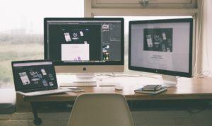 Uzņēmuma mājaslapa veicina pārdošanas apjomus