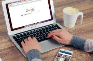 google analytics un interneta veikals - SEO optimizācija