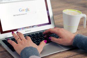 Kā reklamēt biznesu internetā ar Google