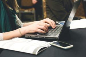 Uzņēmuma e-pasts - gmail pret zoho