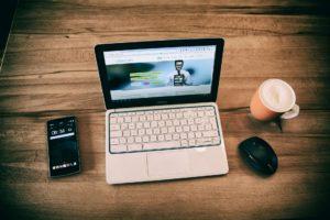 Vienkāršs internetveikals uzņēmumiem