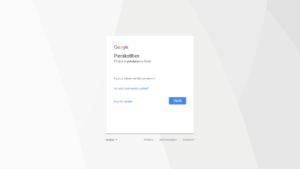 Uzņēmuma e-pasts - Gmail e-pasts